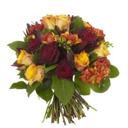 Freesia-and-Rose-Bouquet[2]