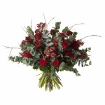 Red-Rose-and-Orchid-Bouquet