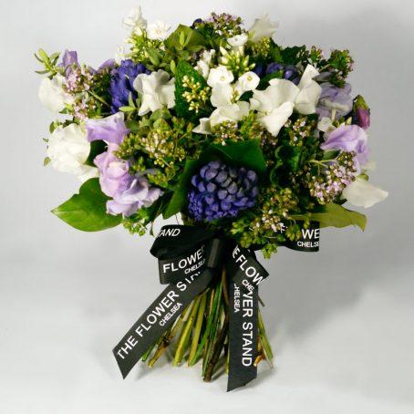 hyacinth-and-sweet-pea-flowers