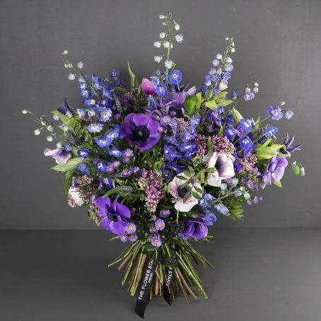 Designer bouquet luxury flowers