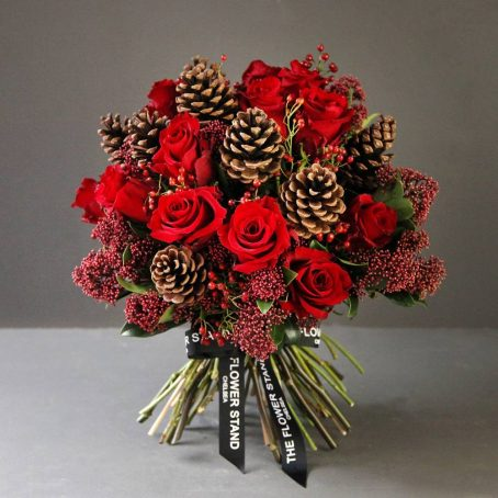 christmas-love-luxury-bouquet