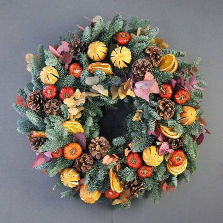 orange-rustic-designer-wreath