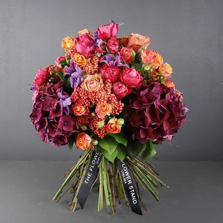 5th Avenue Colourful Vibrant Summer Bouquet Same Day