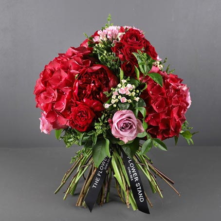 Luxury Bouquets London Free Same Day Delivery Flowers Best Florist