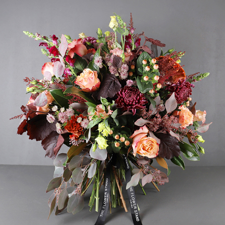 Latin Lover luxury bouquet same day delivery flowers london