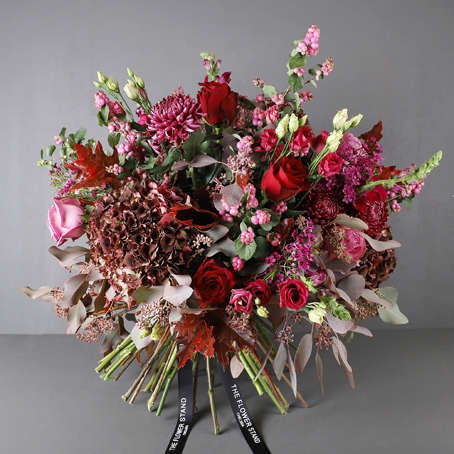 Russian roulette luxury bouquet delivery london