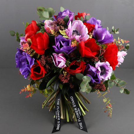 jewel in the crown luxury bouquet same day london