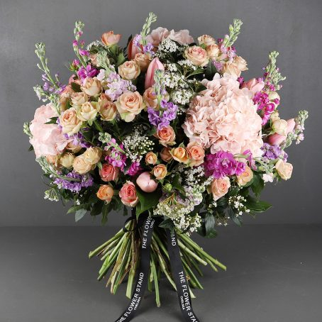 SHERBET FIZZ luxury bouquet same day london