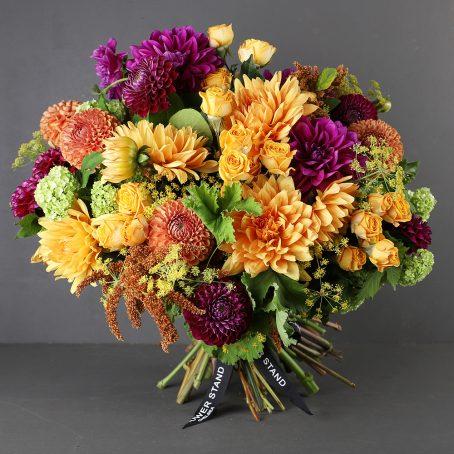 Aurora designer bouquet