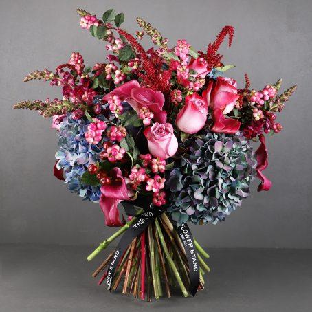 Jester-purple-hydragea-bouquet