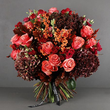 GLAMOUR GIRL designer christmas bouquet