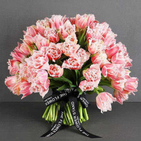 Luxurious Queensland Tulip Bouquet